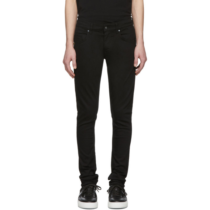 Photo: Tiger of Sweden Jeans Black Slim Infinity Jeans