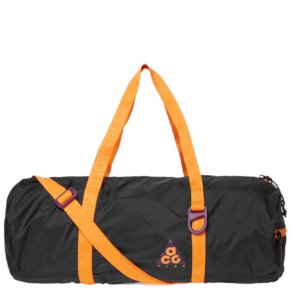 Photo: Nike ACG NSW Packable Duffle Bag