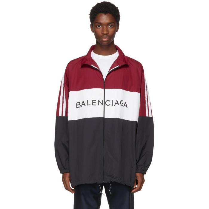 Track Jacket Balenciaga