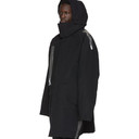 Raf Simons Black Templa Edition Oversized Shell Ski Jacket