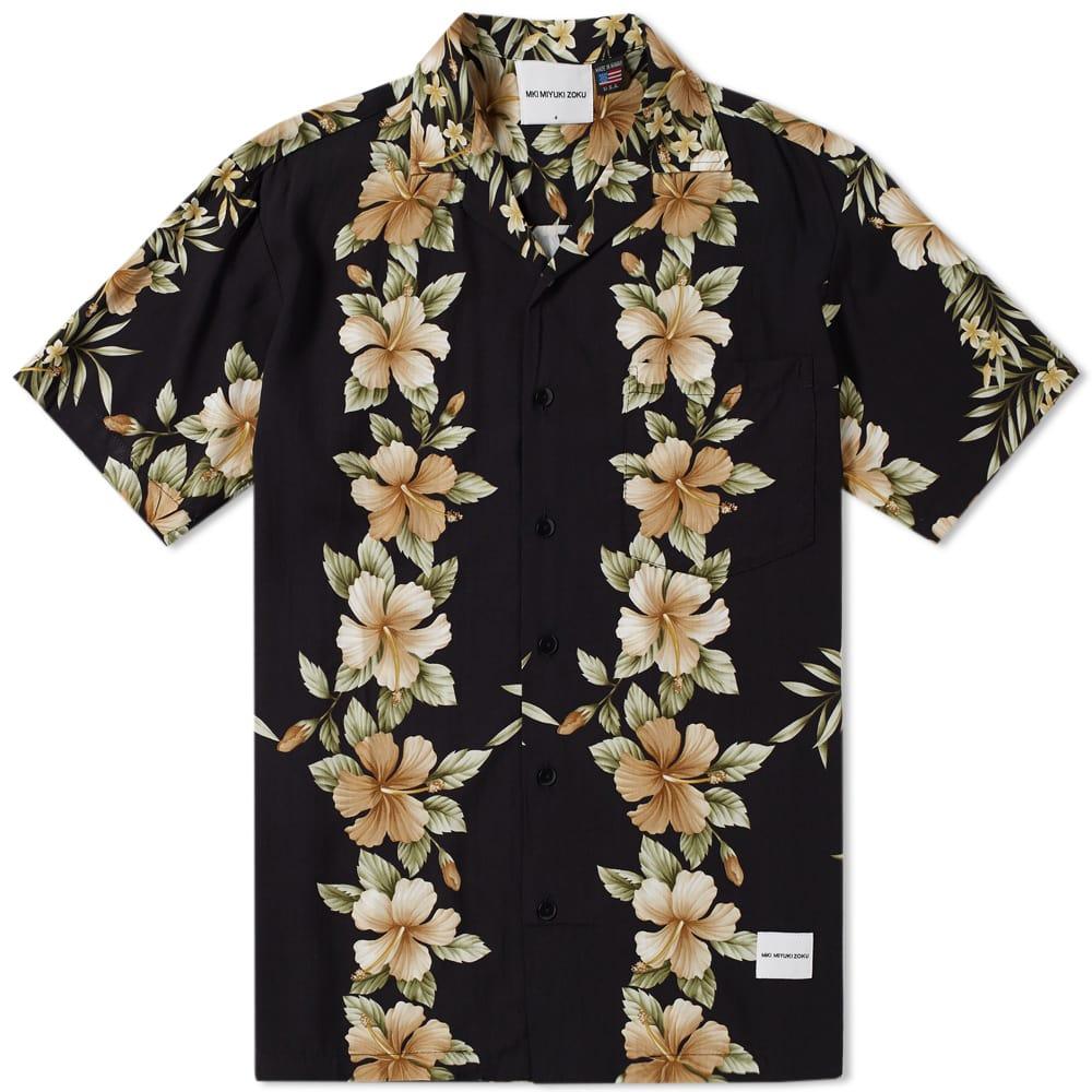 Photo: MKI Vacation Shirt
