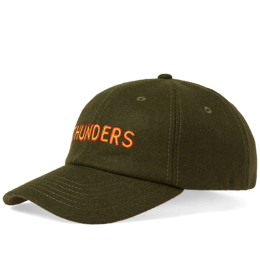 Photo: Thunders Cap Green