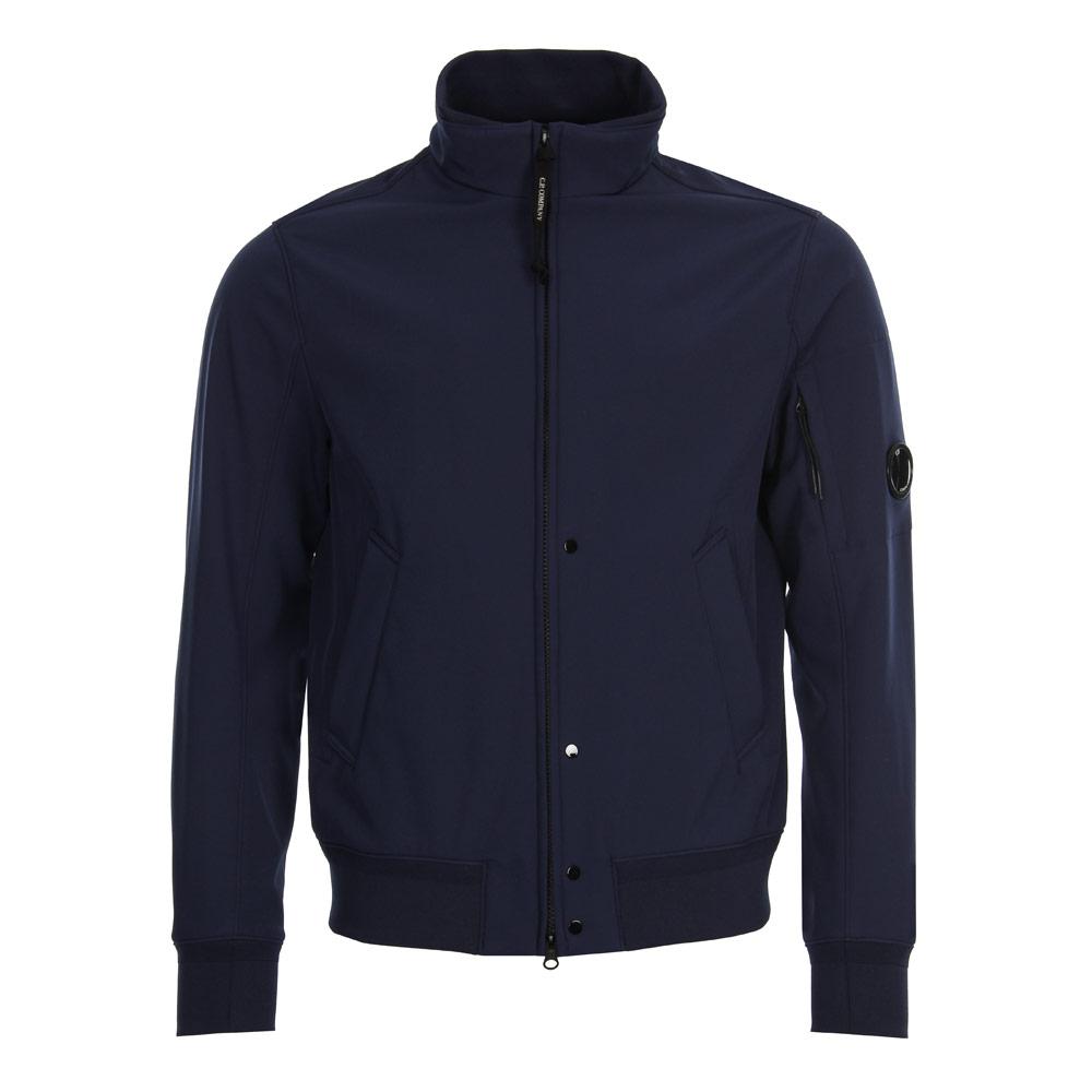 Soft Shell Jacket - Blueprint