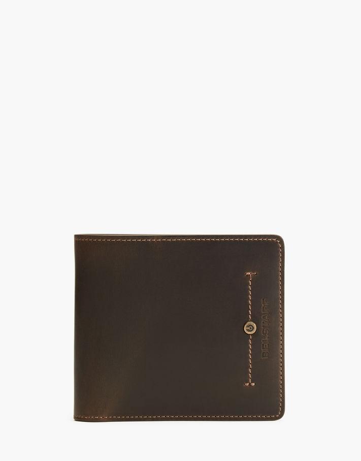 Belstaff Hatherton Wallet Black