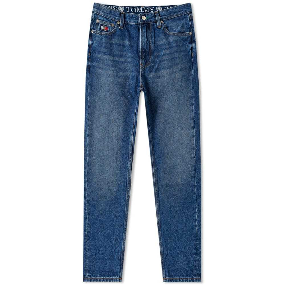 Photo: Tommy Jeans 6.0 Crest Dad Jean M17 B