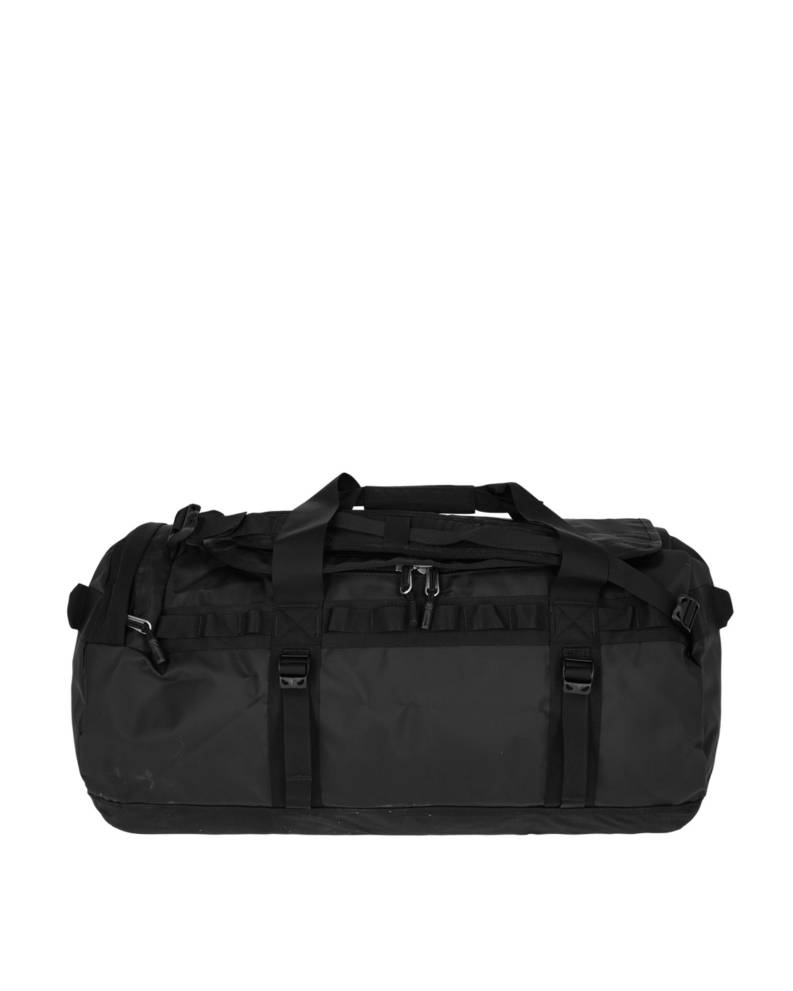 Photo: The North Face Medium Base Camp Duffel Bag Tnf Black