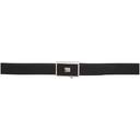 Dunhill Black Legacy Automatic Buckle Belgrave Belt