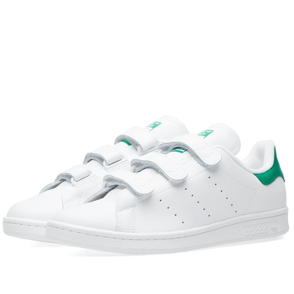 Adidas Stan Smith CF White