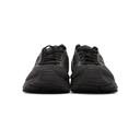 Asics Black GT-1000 9 Sneakers