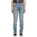 Ksubi Blue Van Winkle Jinx Jeans
