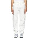 GmbH White Darveesh Jeans