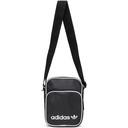 adidas Originals Black Mini Vintage Bag