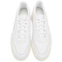 adidas Originals White SC Premiere Sneakers