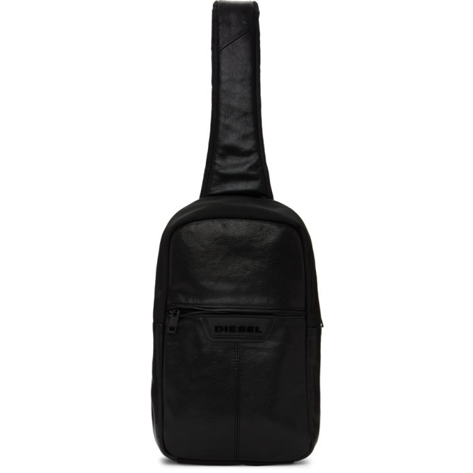 Photo: Diesel Black F-Suse Mono Backpack