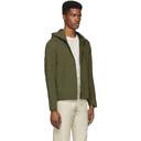 Arcteryx Veilance Green Isogon Jacket