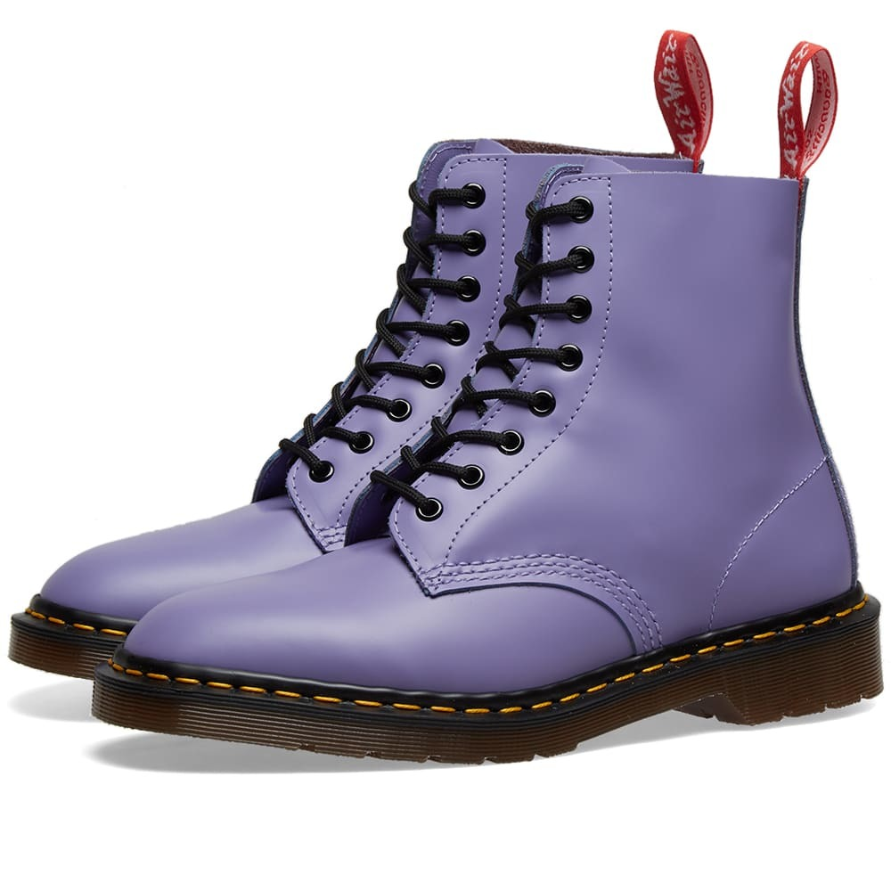 Photo: Dr. Martens x Undercover 1460 Boot W