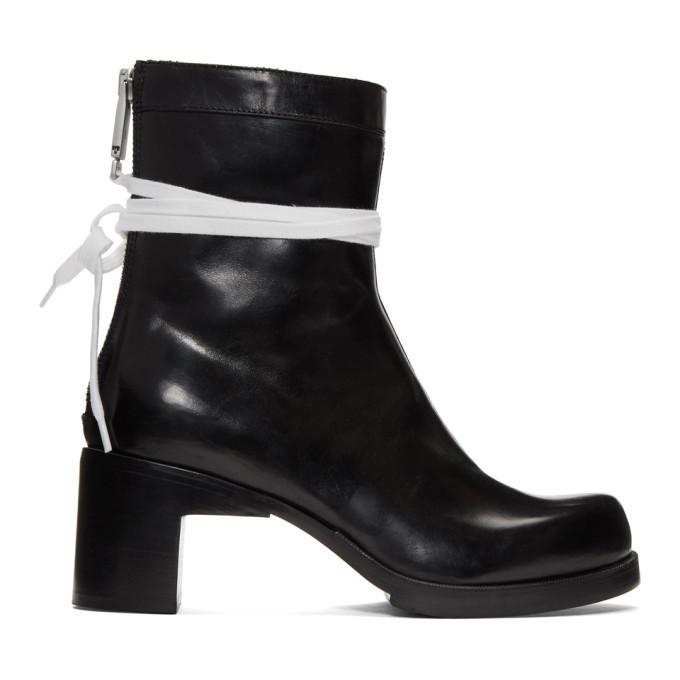 Photo: 1017 ALYX 9SM Black Bowie Boots
