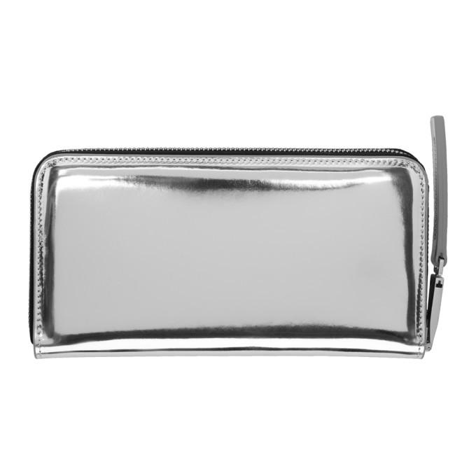 Silver Baxter Wallet Alyx Jn3fC6OrZc