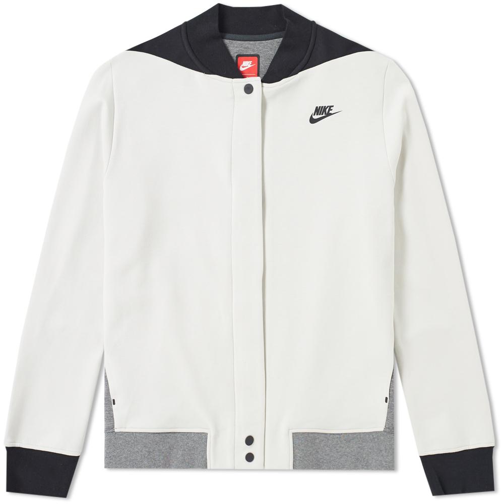 Nike Tech Fleece Destroyer Jacket W