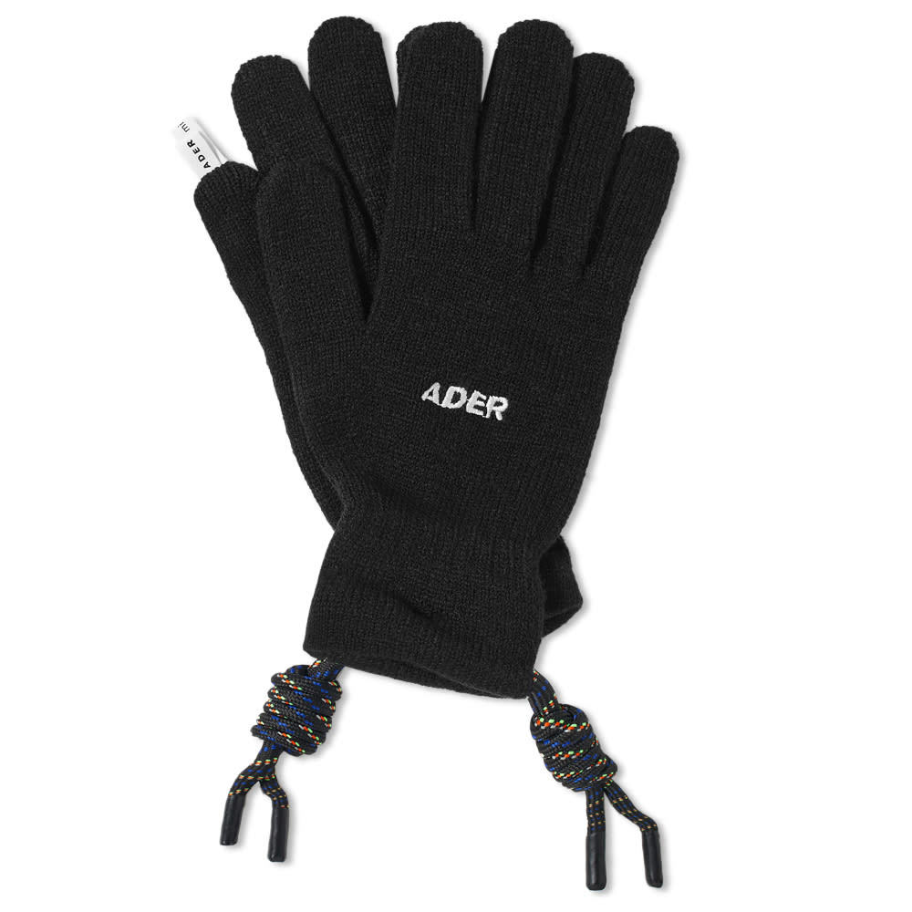 Photo: ADER error Ring Detail Gloves
