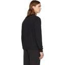 Belstaff Black 1924 Sweatshirt