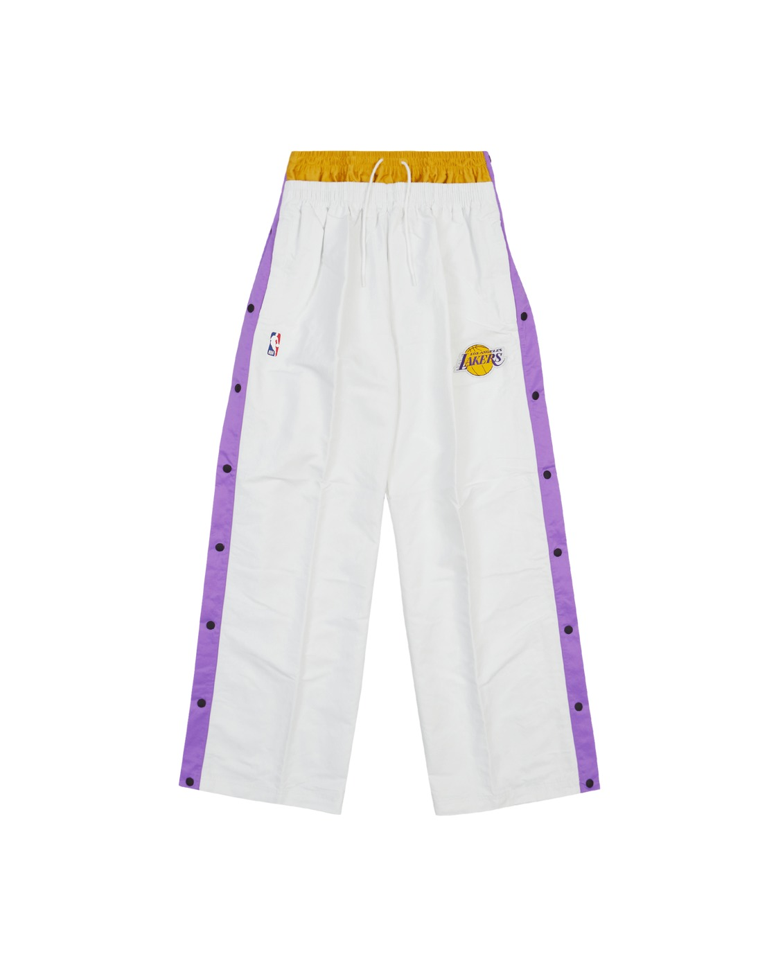 Photo: Nike Special Project Ambush La Tearaway Pants Summit White