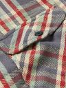 RRL - Askin Distressed Checked Cotton-Flannel Overshirt - Multi