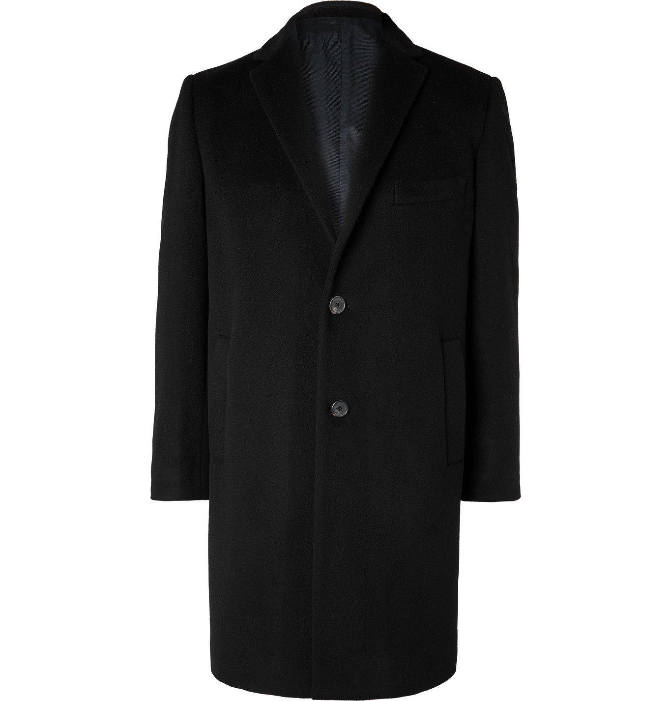 Photo: Altea - Cashmere Overcoat - Unknown