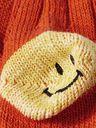 KAPITAL - Smilie Cotton-Blend Socks