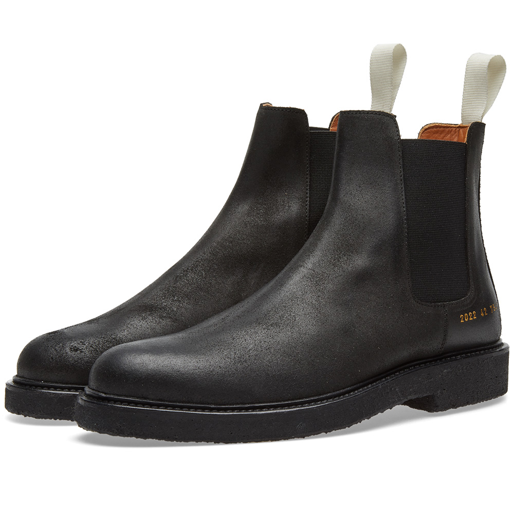 Common Projects Chelsea Workboot