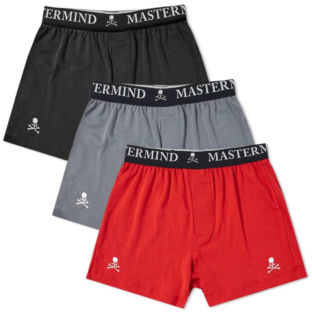 Photo: MASTERMIND WORLD Boxer Short - 3 Pack