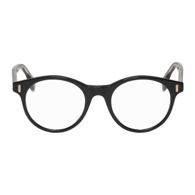 Photo: Fendi Black Forever Fendi M0046 Glasses