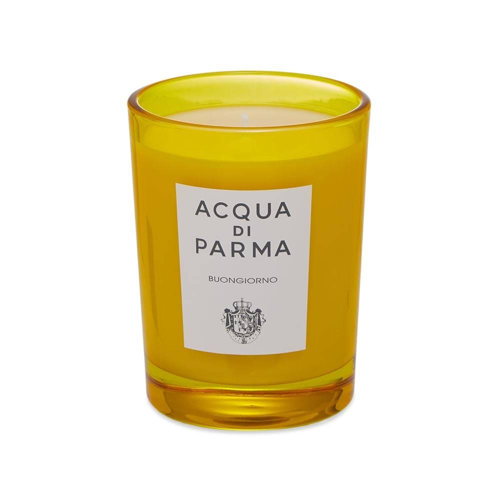 Photo: Acqua Di Parma Buongiorno Candle
