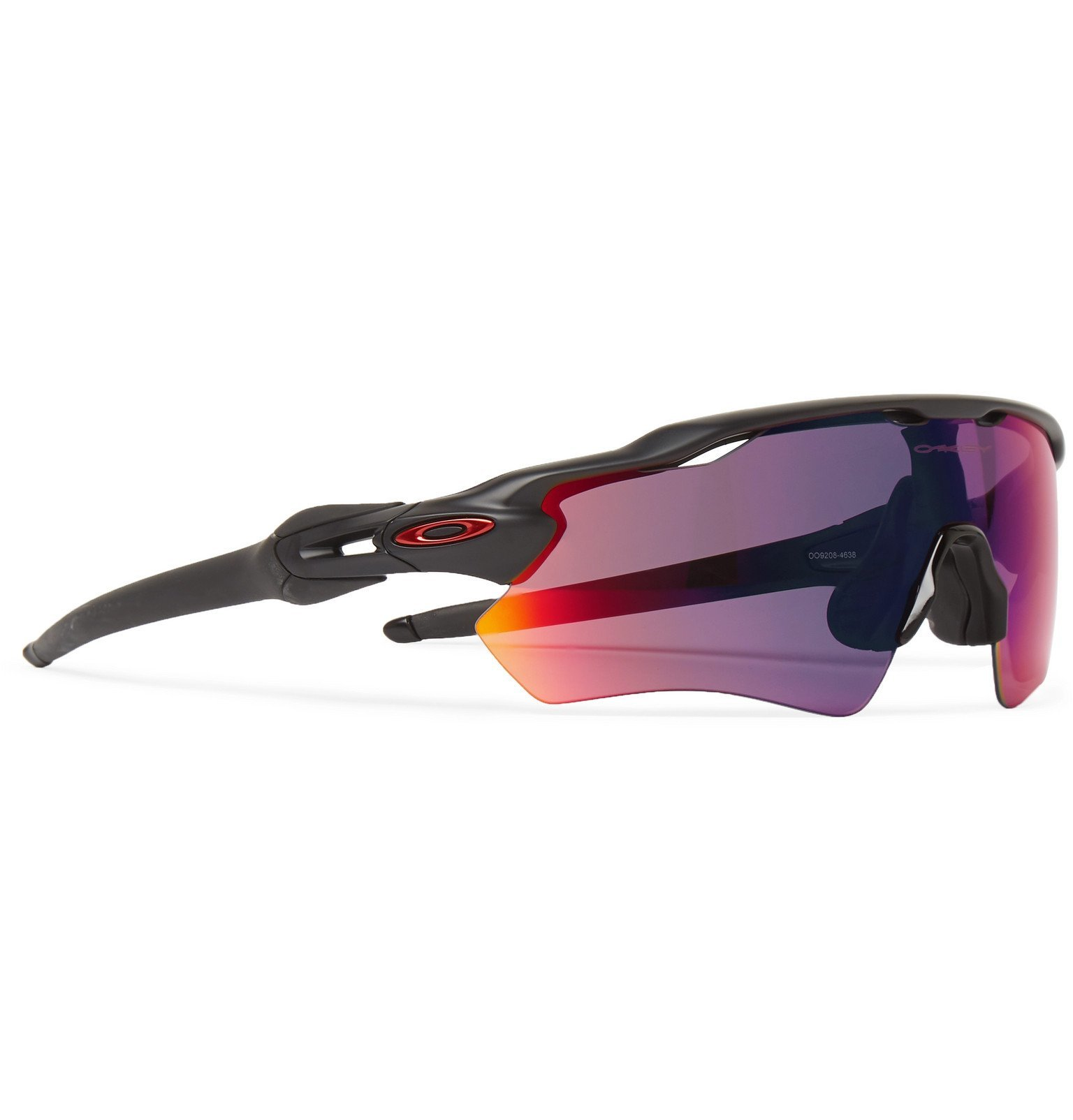 Oakley - Radar Ev Path Prizm Road Acetate Sunglasses - Black