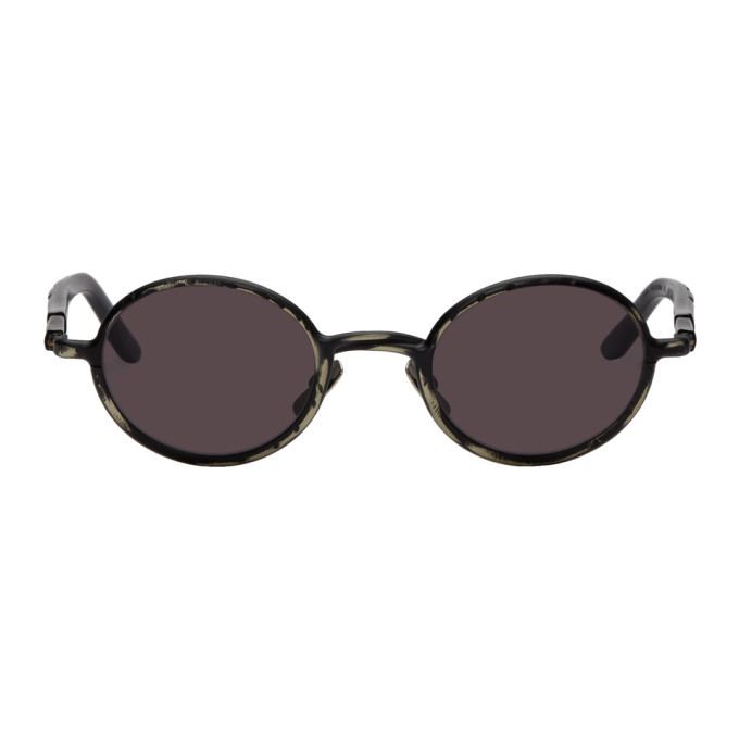 Photo: Kuboraum Black Z13 BM-S Sunglasses