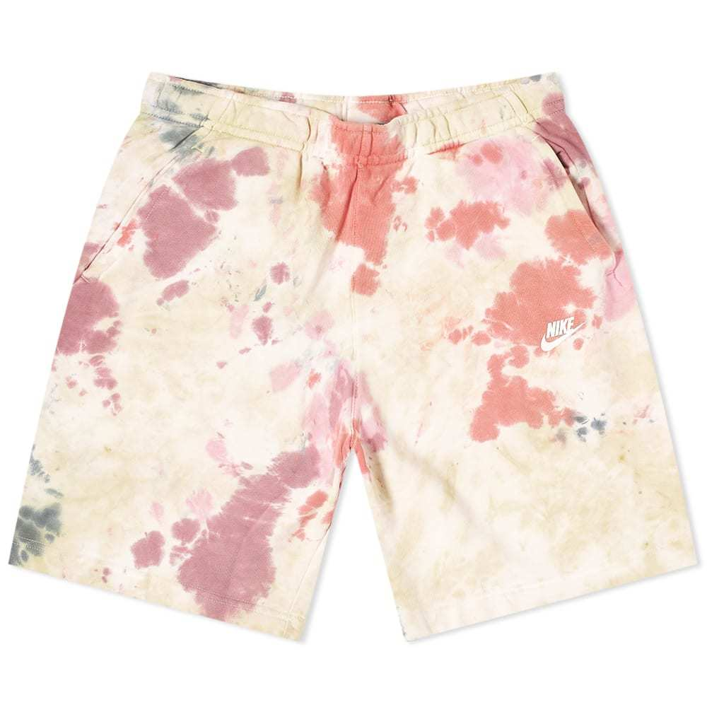 Photo: Nike Tie Dye Short