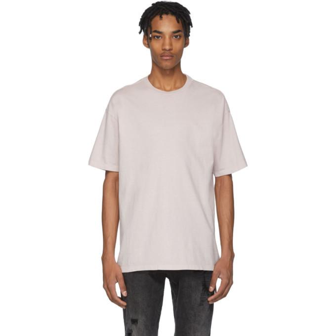 Ksubi Pink Biggie T-Shirt
