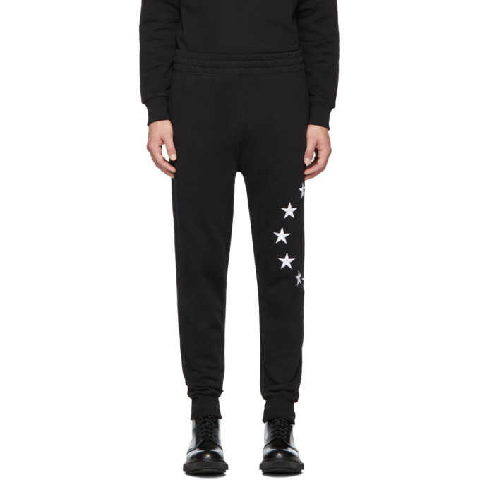 Photo: Etudes Black Tempera Europa Lounge Pants