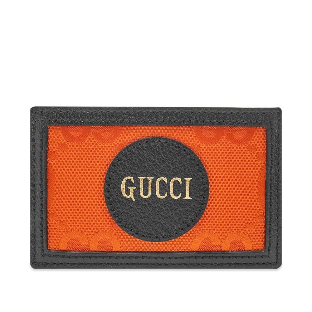 Photo: Gucci GG Eco Nylon Card Holder