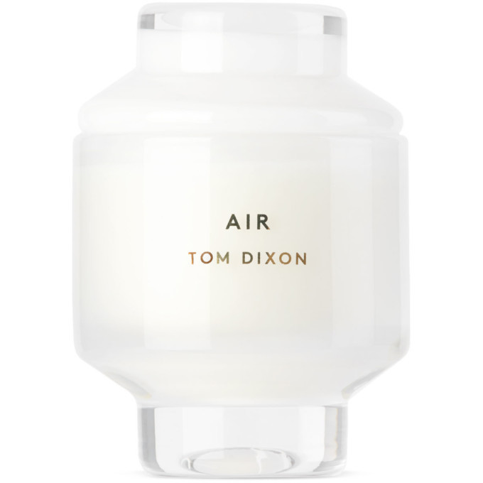 Photo: Tom Dixon Elements Air Candle, 300g