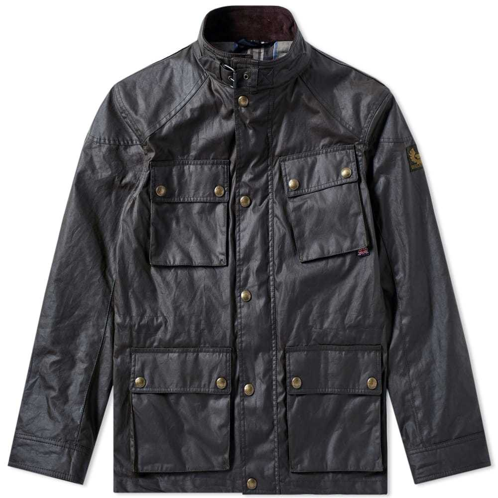 Photo: Belstaff Fieldmaster Jacket