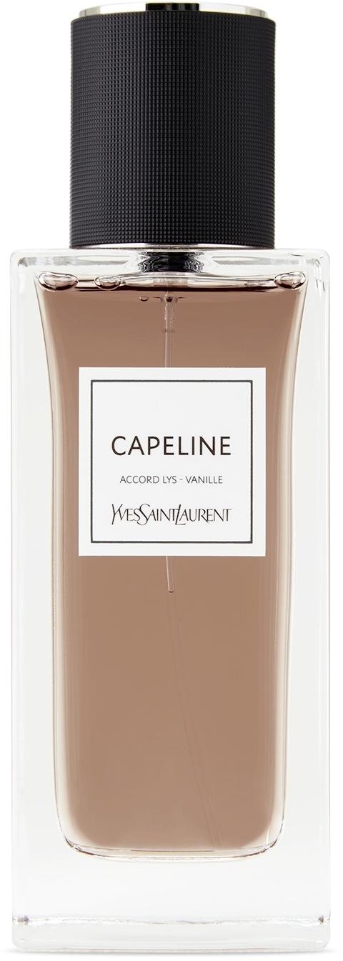 Photo: Yves Saint Laurent Le Vestaire De Parfums Capeline Eau De Parfum, 125 mL