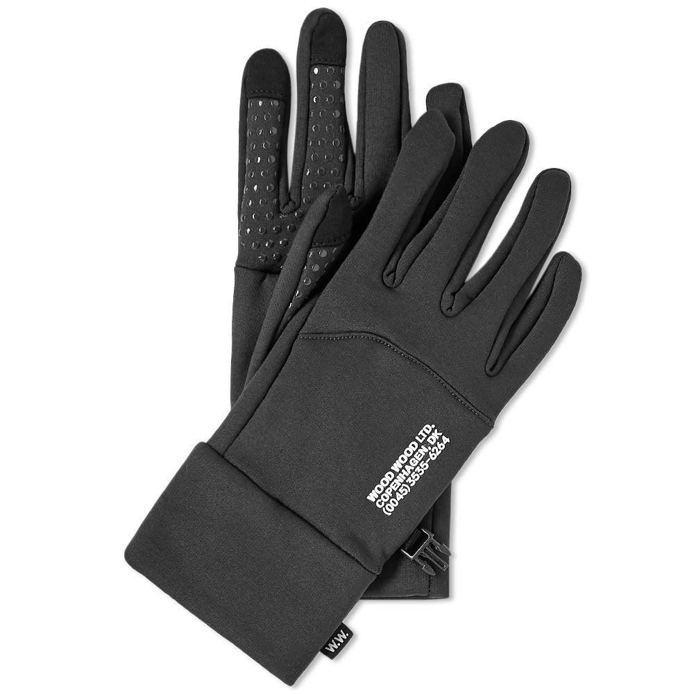 Wood Wood Holge Glove