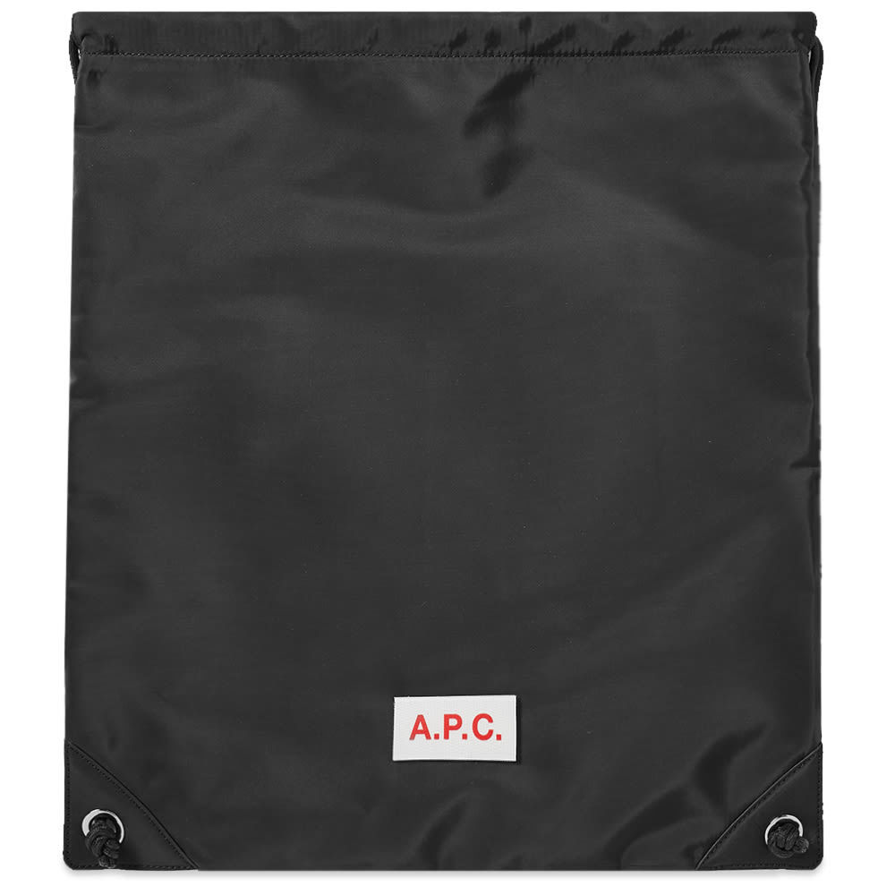 Photo: A.P.C. Protection Gym Sack