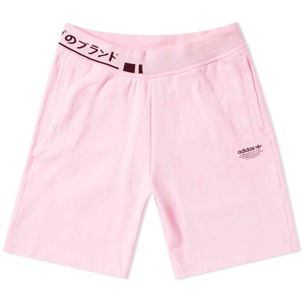 Photo: Adidas NMD Short Pink