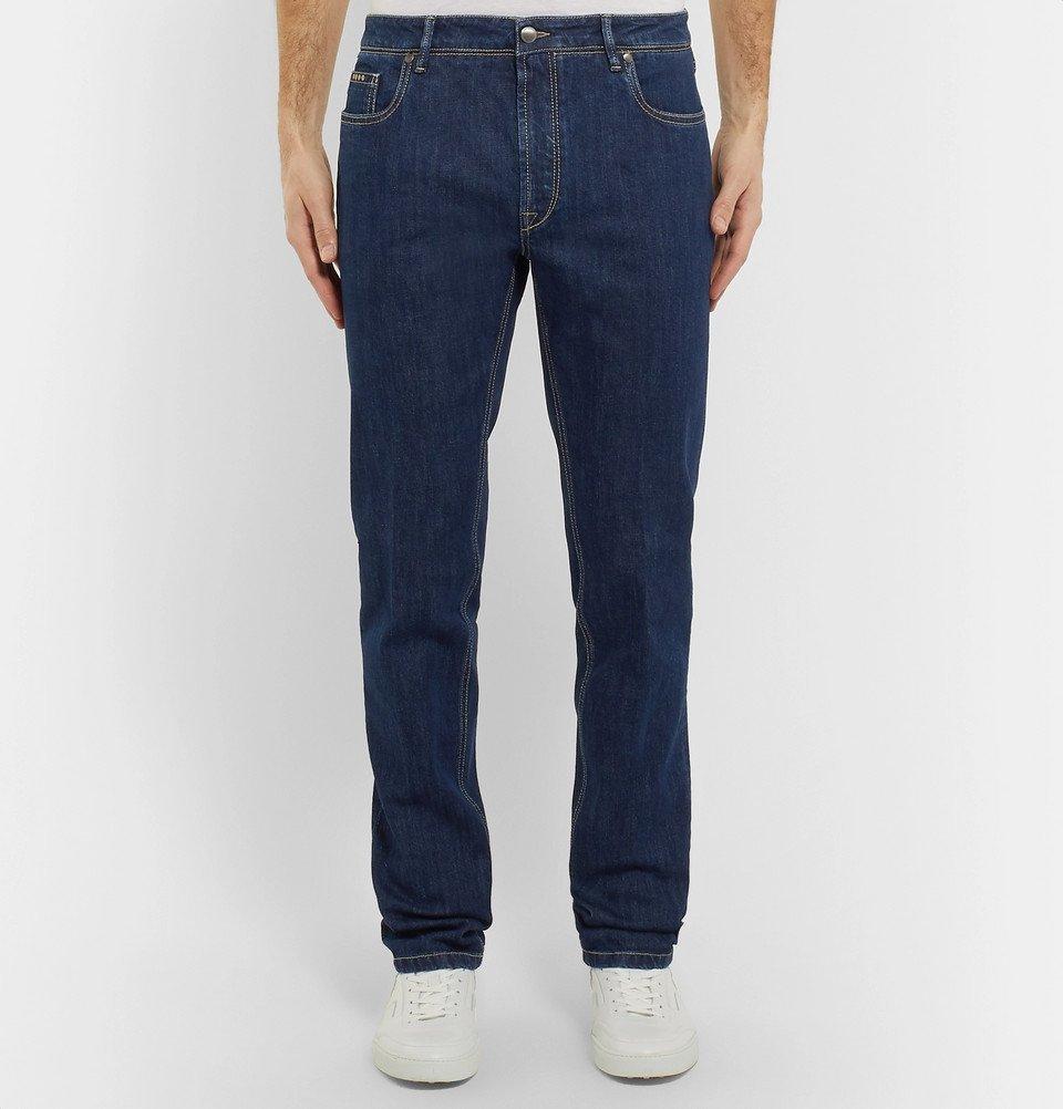 Tod's - Denim Jeans - Blue