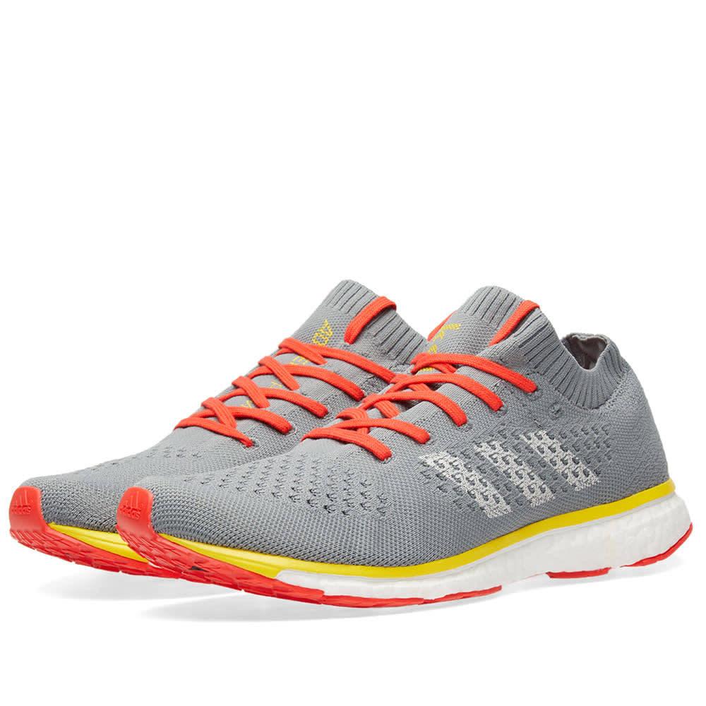 Adidas x Kolor AdiZero Prime Boost Grey