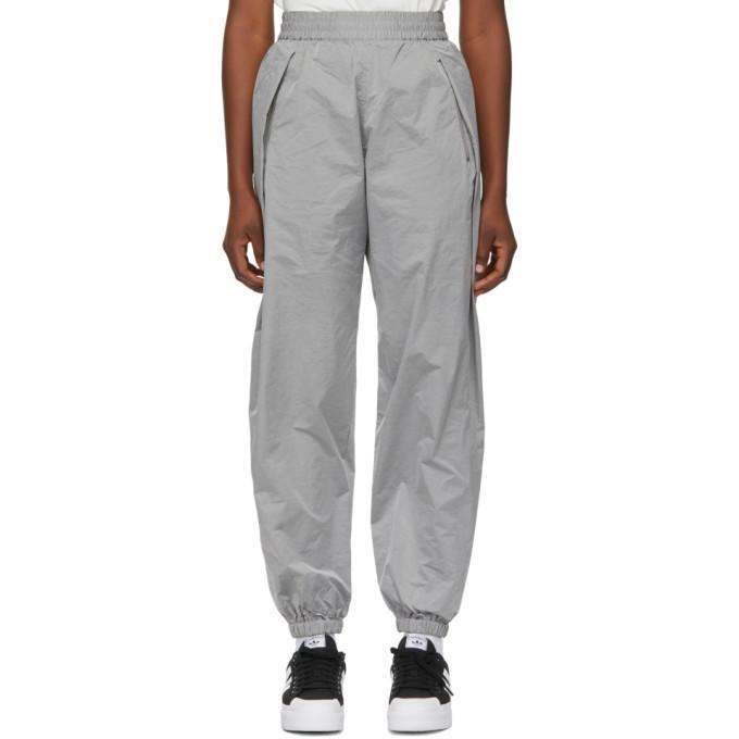 Photo: Y-3 Grey CH1 Track Pants