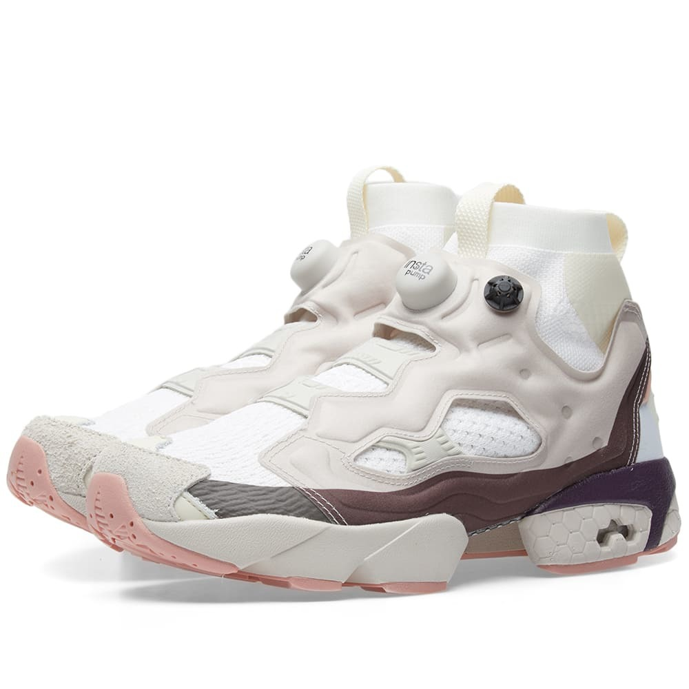 Photo: Reebok Instapump Fury Neutrals