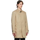 Belstaff Beige Oldfield Coat